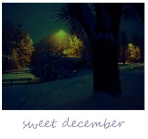 sweet december by TheWhiteNight