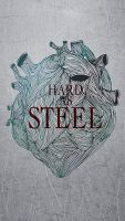 Hard as Steel by coxao