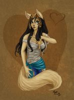 Seset by PookaWitch