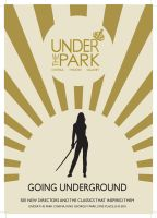 Under the Park Cinema Poster 8 by Gryffin-Tattoo