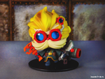 Heimerdinger by Shadow-Of-Nicte