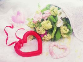 Valentine day gift...... by ipapun