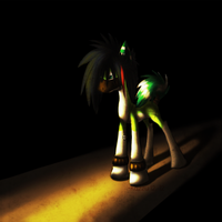 Light in the Dark by 24Kazzu24