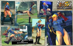 Cammy -- Killer Bee v2.0 reupload by Pliberty