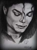 MJ sketch by LadyCapulet102