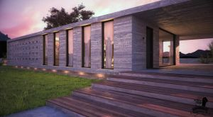 Open Box Villa by aspa1984
