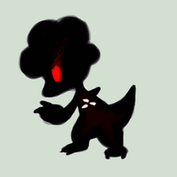 Shadow Magby