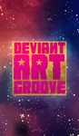 GROOVE by ll-Justin-ll