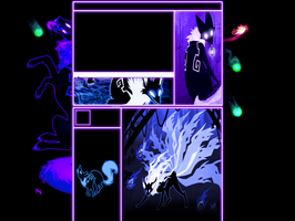 Youtube Layout by Skeleion