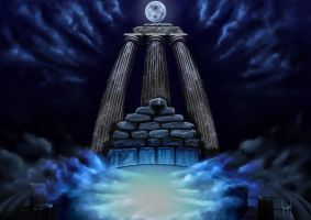 GdM - Delphi Oracle by r-Omero