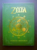 The History of The Legend of Zelda by shnoogums5060