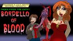 Brandon's Cult Movie Reviews: Bordello of Blood by Enshohma