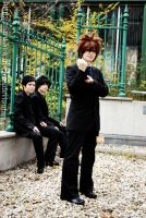 The Power of Vongola by Naru-kawaii-chan