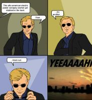 CSI Miami Joke 2 by Moelleuh