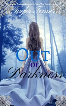 Out of Darkness Cover by TaylorFenner