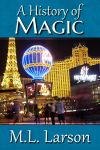 A History of Magic - Early Cover by ML-Larson