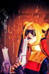 Harley Quinn Insurgency by DrikaCPR