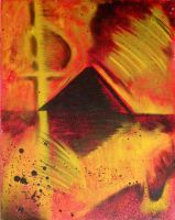First Abstract by shadradson