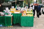 the fruit stall by nickeeer