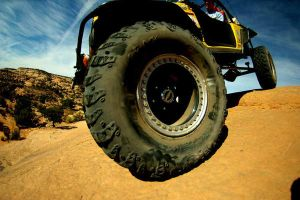 Moab jeep 2 by wetwilllie