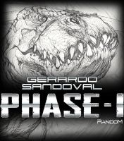 PHASE-1 Random Preview 3!!! by Sandoval-Art