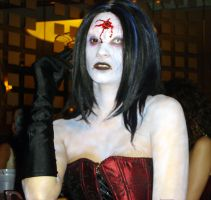Evelyn Vamp by triumph4me2