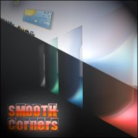 Smooth Corners Sidebar Style by WannaPiEcE