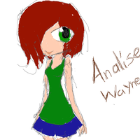 Analise by EverySoulsRequest2