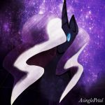 .: Style colour - Nightmare rarity :. by ASinglePetal