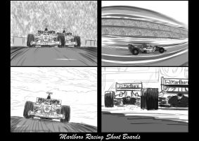 Racing Boards 01 by RStotz