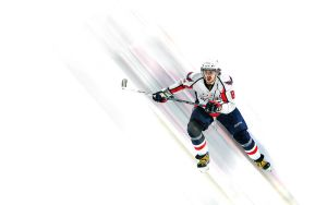 Alexander Ovechkin by epikDESIGNS