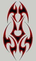 Tribal designs (tattoo) by johnd920
