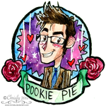 Pookie Pie by Chrisily