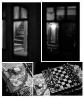 Secrets Of The Dolls House by Forestina-Fotos