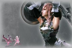 Lightning Wallpaper 3 by ShinraWallpapers