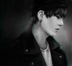 DONT REPOST: MIN YOONGI by TofuIoo