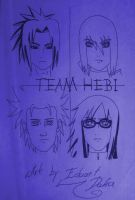 Naruto Super Drawing Color 31 by eduaarti