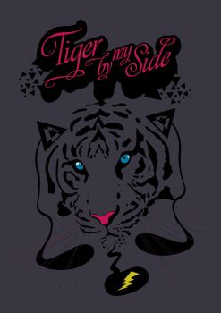 Tyger by my side by Lostmolotov