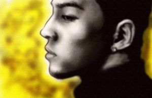 Dong Young-bae/Taeyang by TriciaMcMillan42