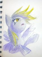 Hooves Derpy by Raikoh-illust