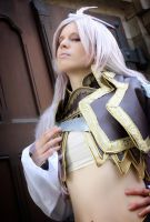 Kuja - You can become a God by NanjoKoji