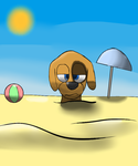 DH: S360: Milo's Vacation by MaxFarwell