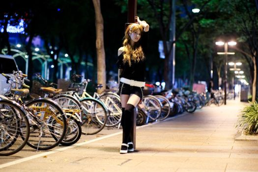 Bicycles by Model-ARIA