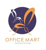 logo for office mart-3 by vthinkbig