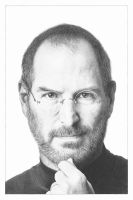 Steve Jobs - iLived by DreamStatic