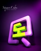 square cube by ReturntoInnocence