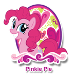 Hub Pinkie Pie by JulietRarity