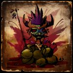 DIABLO 3 - Stay away from the Voodoo by Quimerami
