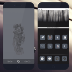 [Setup] These Grey Heavens [Omnium Gatherum] by MetalKai