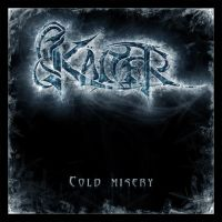 Kalter Cold Misery EP by lemetallum